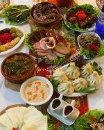 Retro Şam Restoranı- 7 Mkr