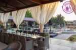 Çapar Restoranı Binə Atçılıq Mərkəzi