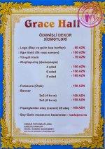 Grace Hall