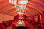 Oazis Restoran Bayıl