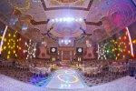 Romance Hall