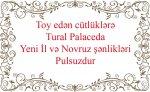 Tural Palace