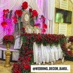 Wedding Decor Baku