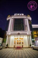 Zirvə Saray